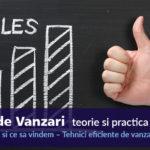 Curs-vanzari
