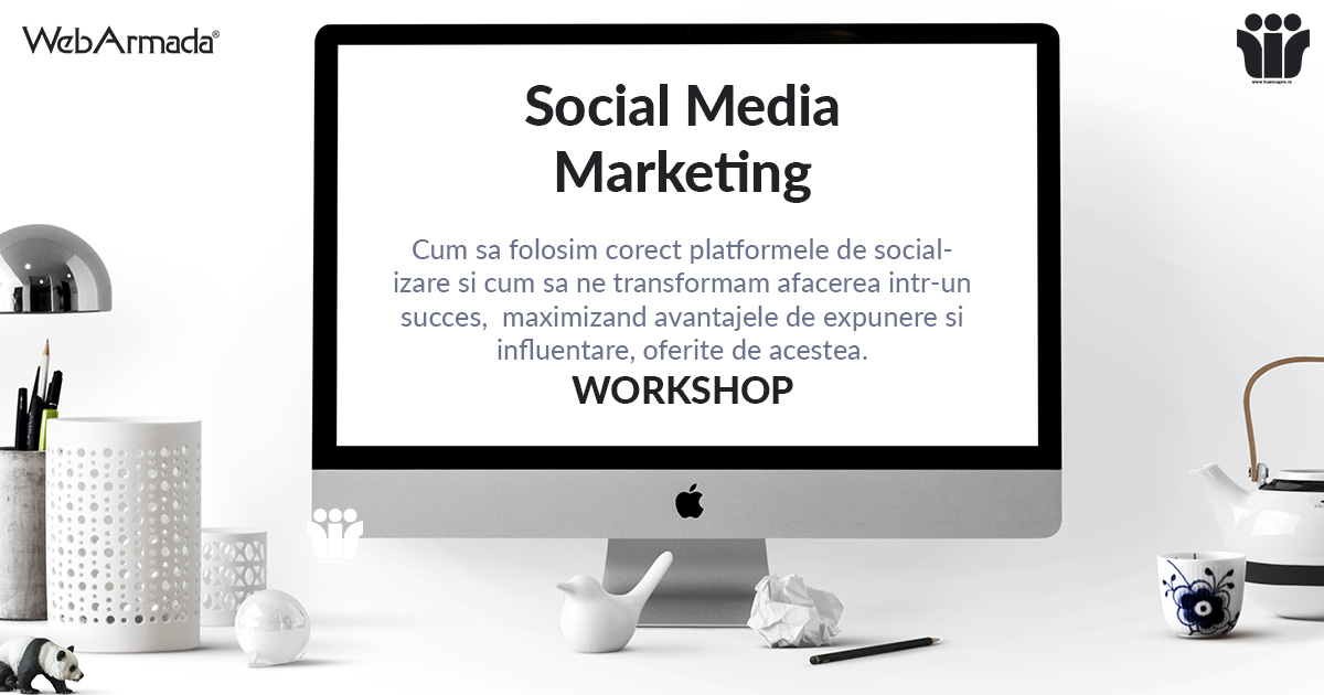 Social-media-marketing-webarmada-trainingpro