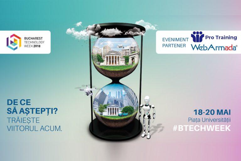 Tech-Week-2018